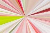 Pozadí pastelové měkké závoje. Abstraktní rozmazané přechod. Barevné pruhy transportovat vzorek. Stylový obrázek moderní trend barvy pozadí