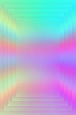 Border frame template background blur gradient design, backdrop.