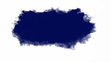 Dark Blue watercolor background for textures backgrounds and web banners desig