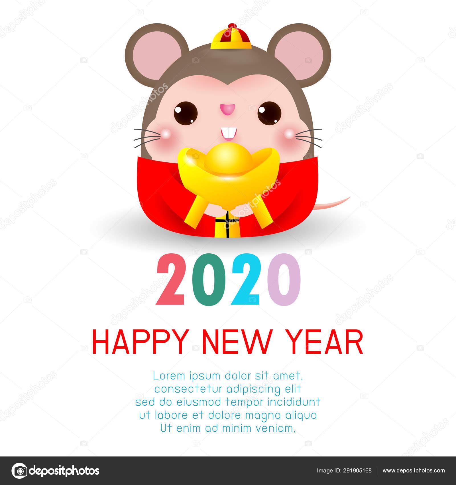chinese new year 2020 - photo #20