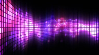 Abstract colorful led screen background for party,holidays,fash ion,dance and celebration. 8K Ultra HD Resolution at 300dpi