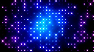 Glittering Light Grid background which can be used in various places. 8K hd background at 300dpi.