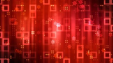 Party Background with glittering lights and raining particles. 8K Ultra HD Resolution at 300dpi