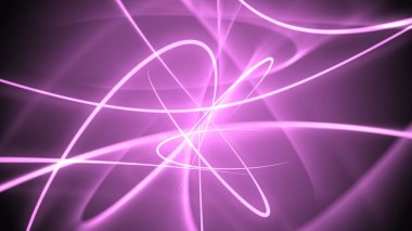 Streaks and particles used for any fashion, party events or designs and corporate technology backgrounds
