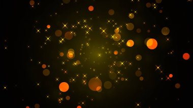 Sparkling lights uiseful for party, fashion and celebration events.