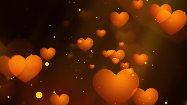 Valentines and Wedding Hearts background animation suited for broadcast, commercials and presentations. It can be used in Valentines day videos and Wedding Videos also.