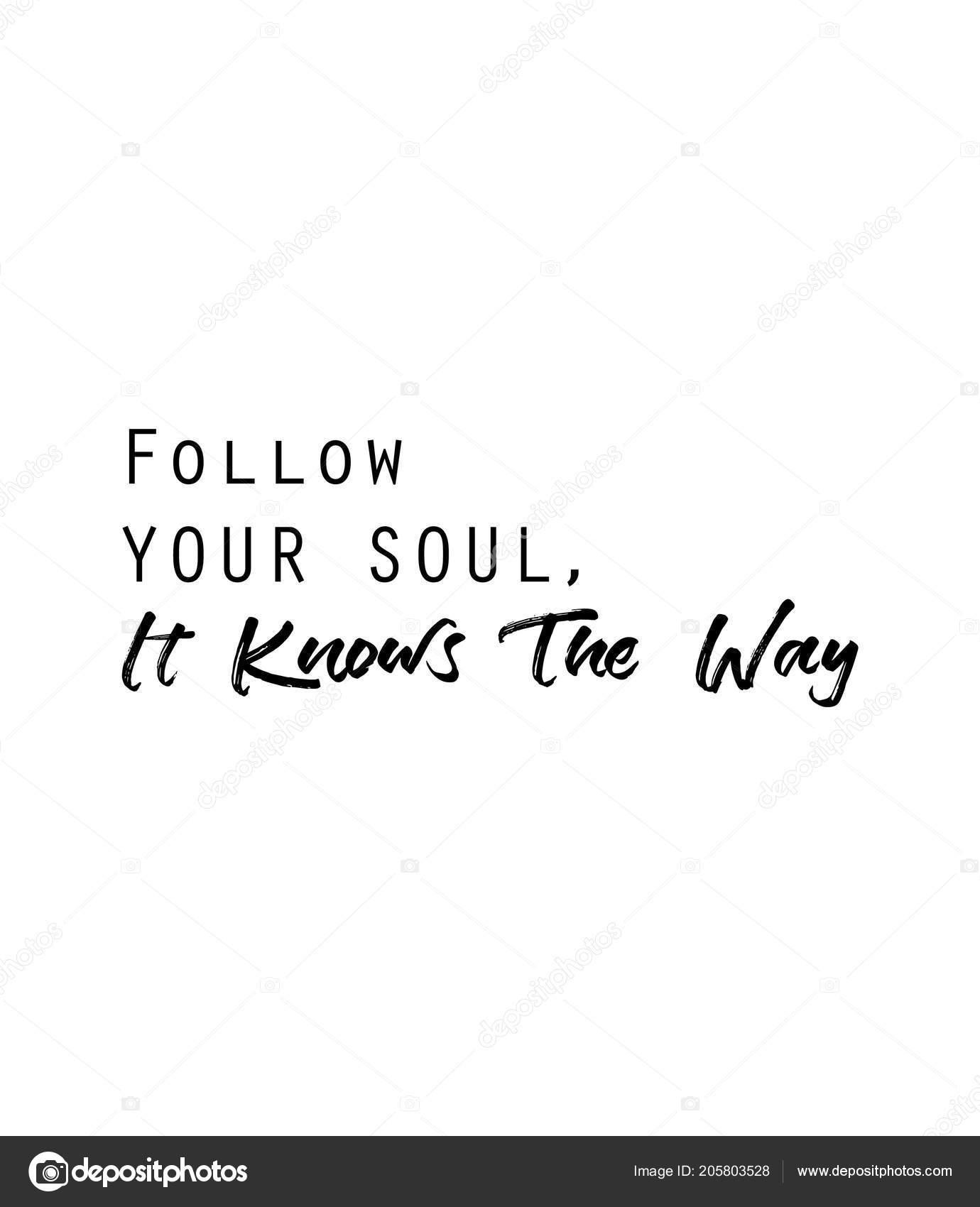 Download Picture Quotes About Life: Belettering Citeert Motivatie Voor Leven Geluk Kalligrafie