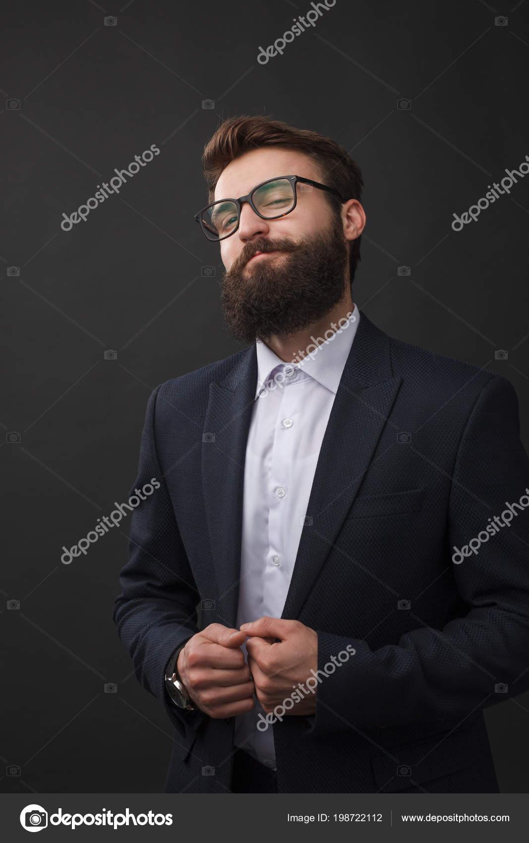 Classy guy