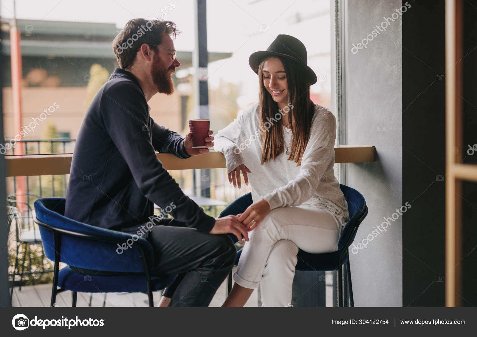 flirter en etant en couple)