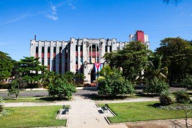 Havana, Cuba - December 11, 2016: