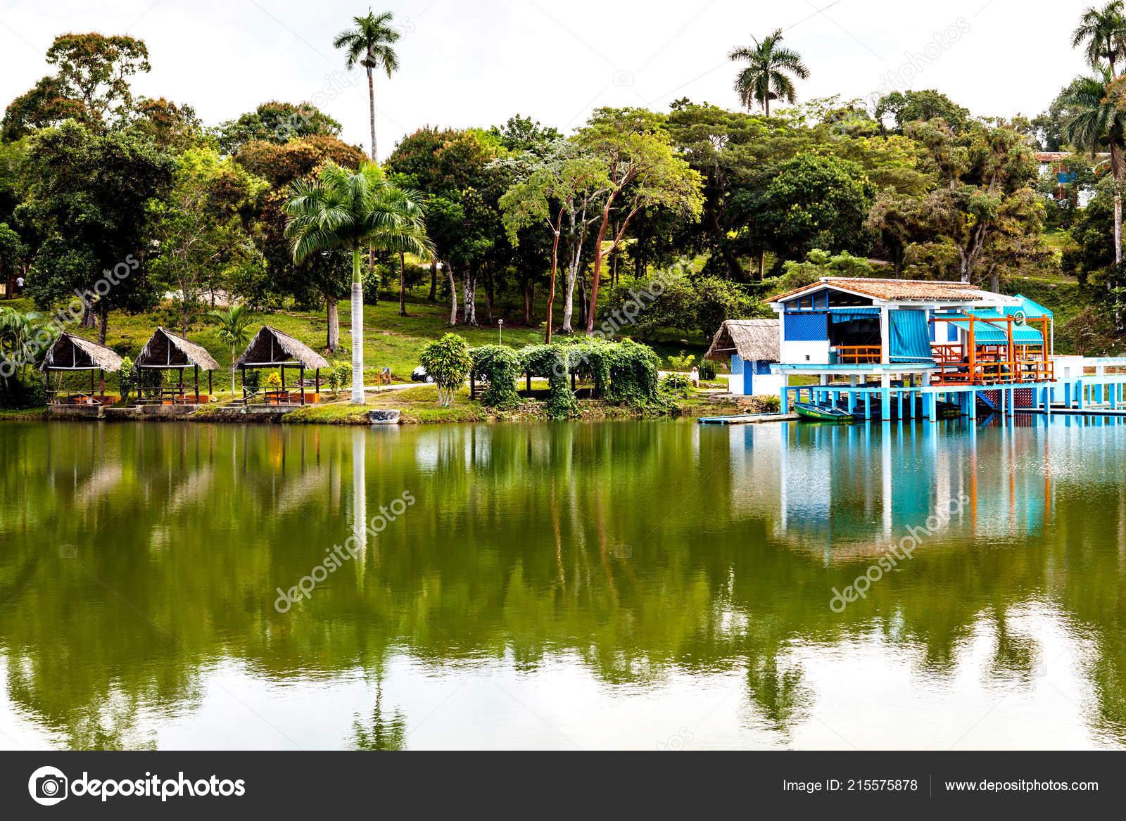 Las Terrazas Pinar Del Rio Province Cuba Photographie