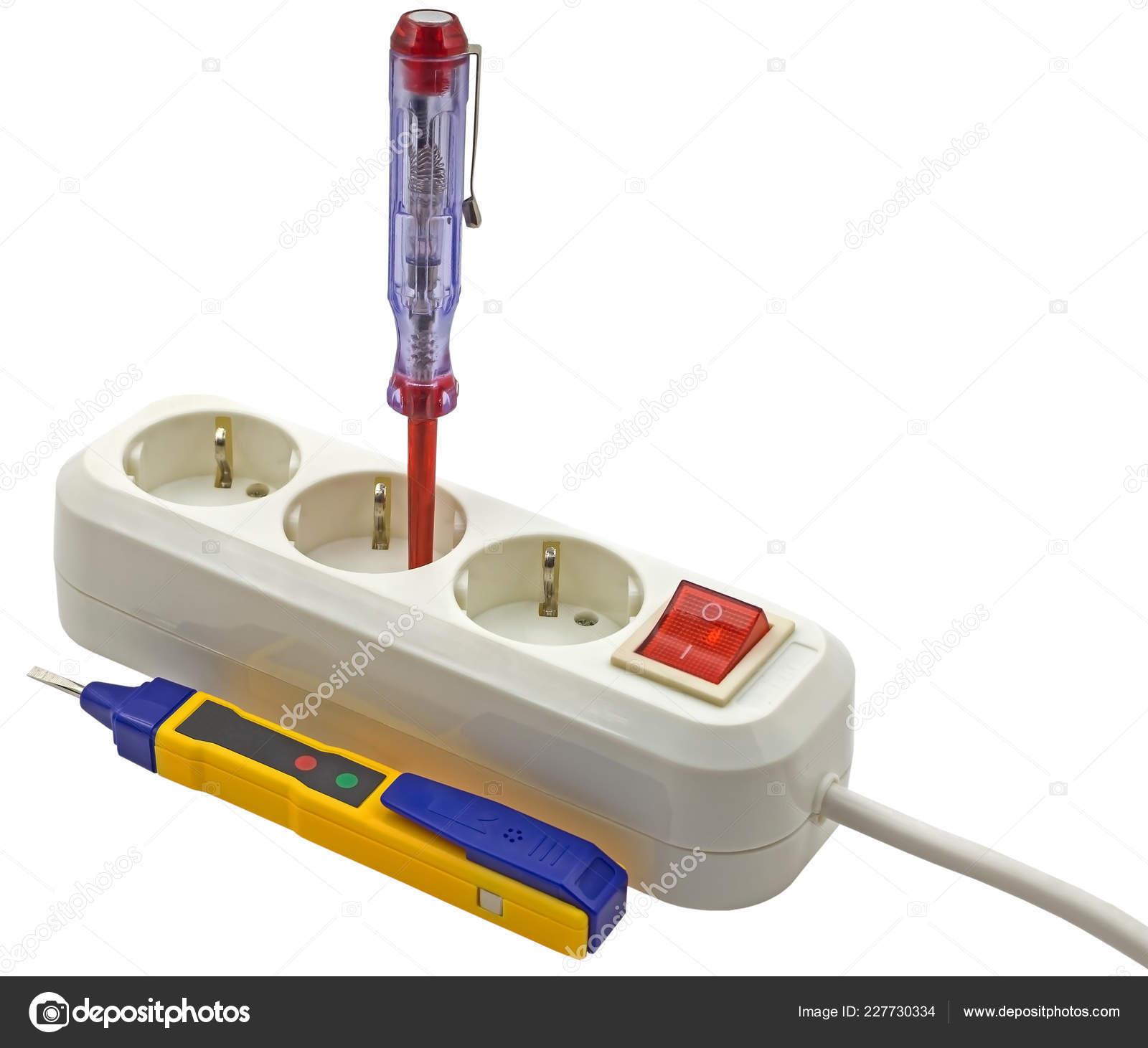 Supply Voltage Indicator