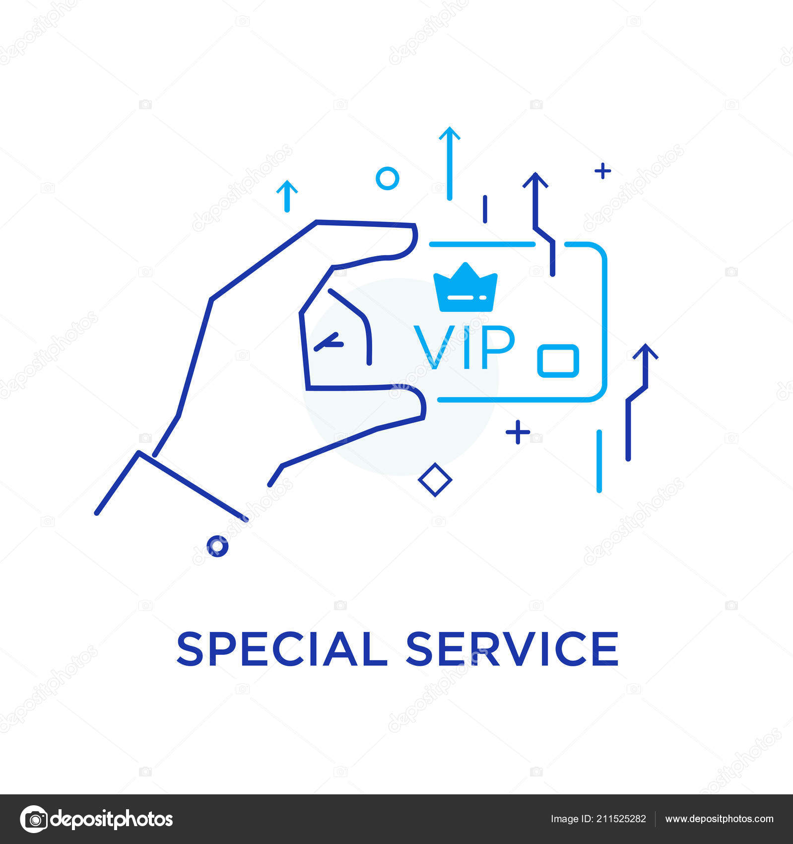 Business credit card vip workflow growth graphics business business credit card vip workflow growth graphics business development milestones start up linear illustration icons infographics colourmoves