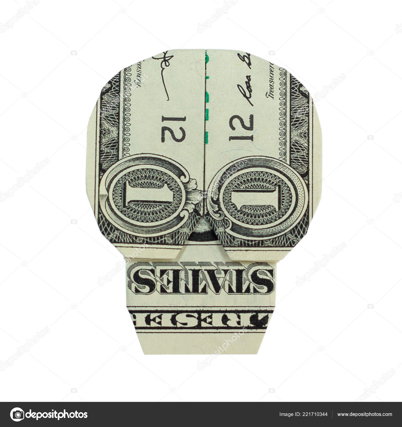 25 Money Origami Tutorials | 3D Dollar Bill Crafts | 1700x1600