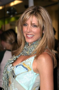 Marla Maples at the Book Launch Party For