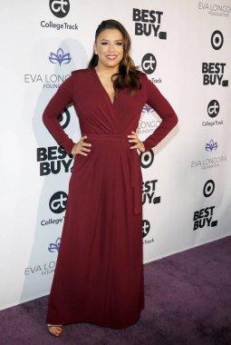 actress Eva Longoria at the Eva Longoria Foundation Dinner Gala held at the Four Seasons Hotel in Beverly Hills, USA on November 8, 2018.