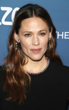 actress Jennifer Garner at the Art Of Elysium's 12th Annual Heaven Celebration held at the Private Venue in Los Angeles, USA on January 5, 2019.