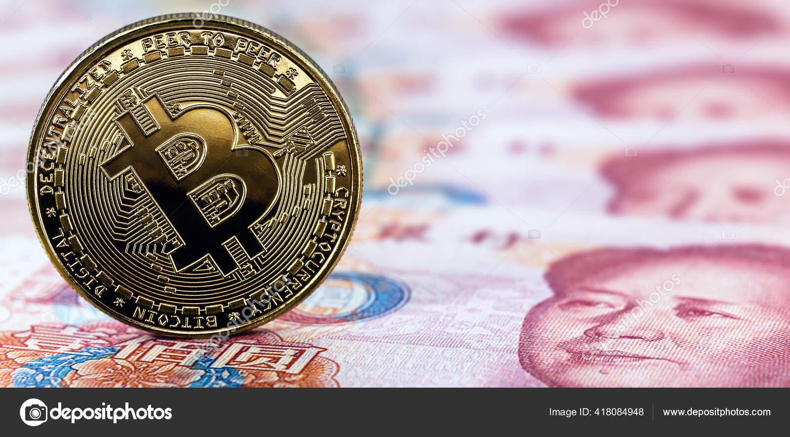Bitcoin (BTC) és Kínai jüan (CNY) Valuta átváltás kalkulátor