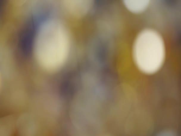 Abstraktní zdivošecí světla