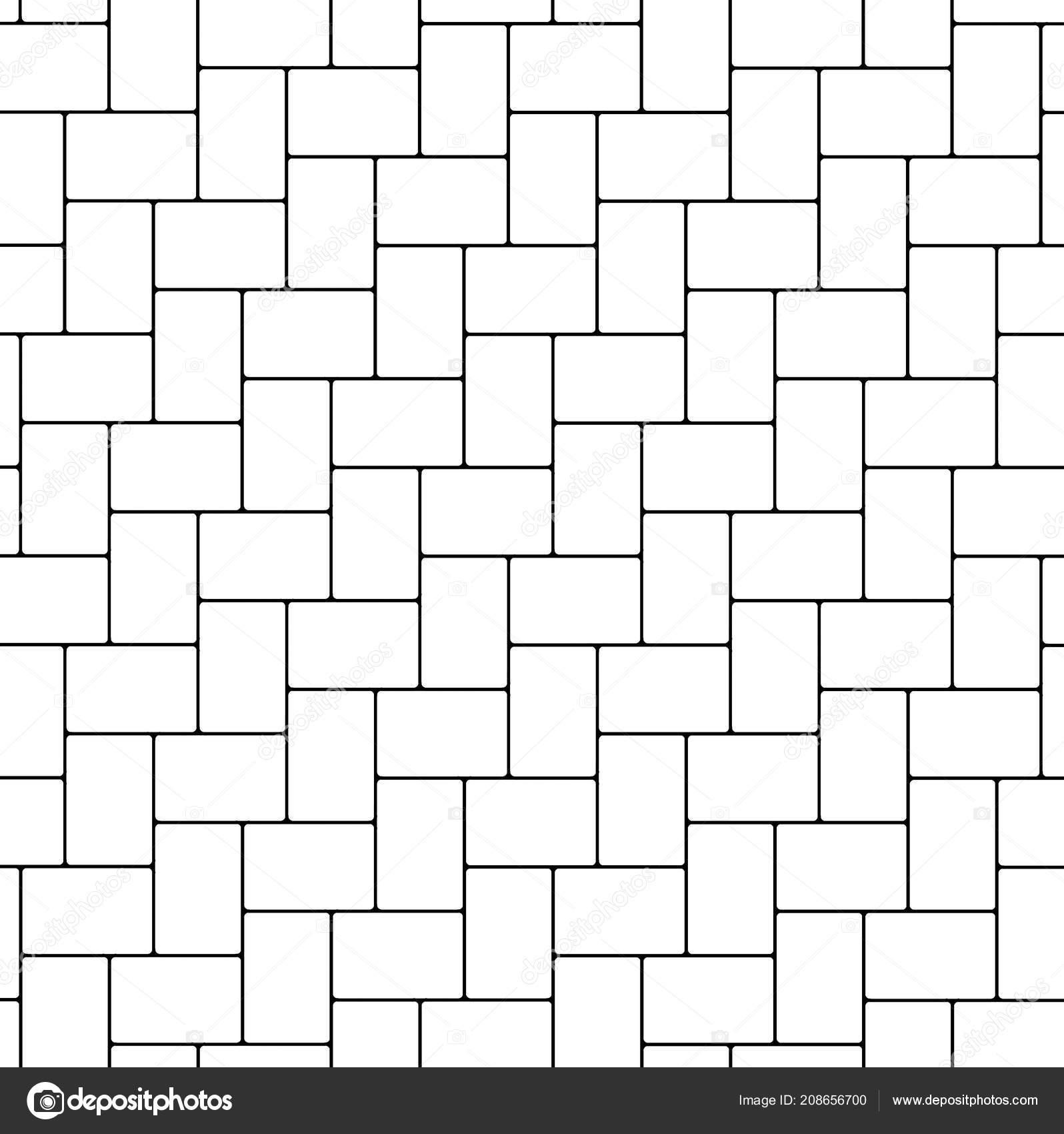 Herringbone Tile Texture Seamless Herringbone Pattern Paving Seamless Texture Bump Displace Stock Photo C Threedicube 208656700