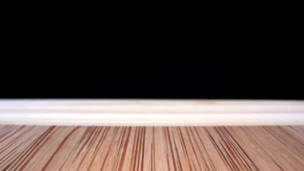 Bambusz vágás fórumon extrém Vértes dolly hátulról előre mutatja mindkét végén