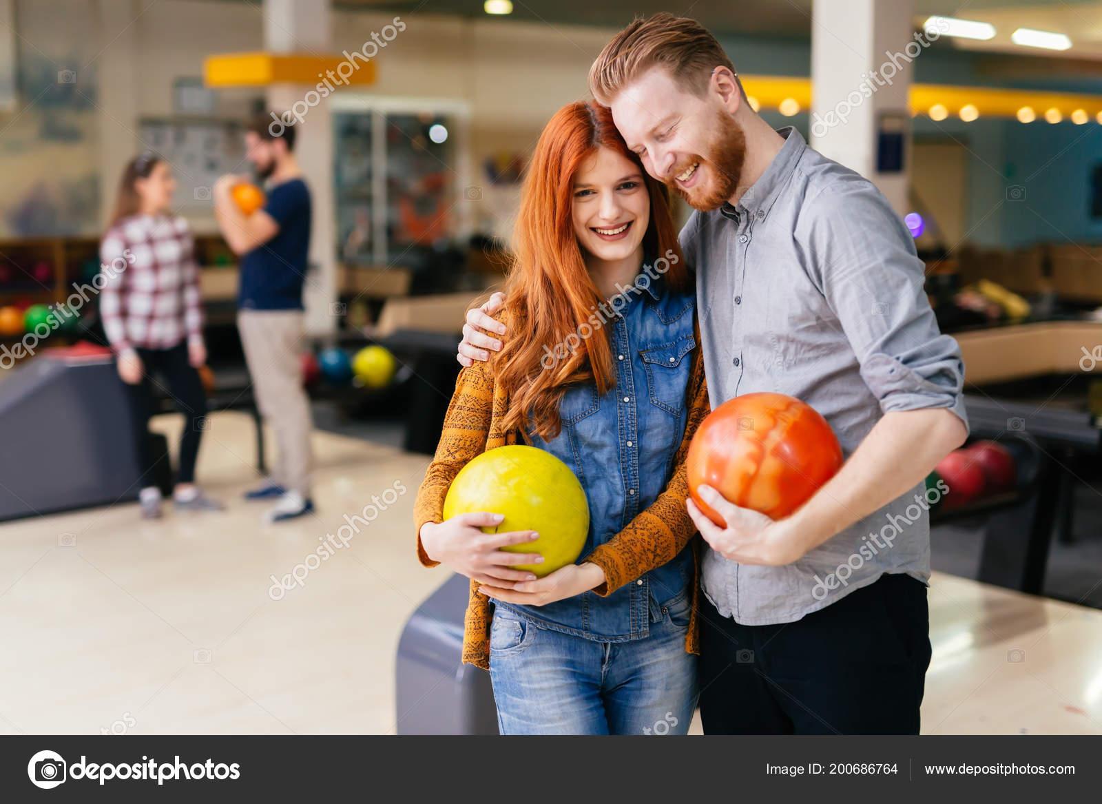 bowlingové datování