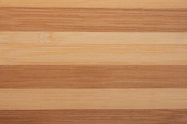 Texture  of wooden cutting board, wooden background.