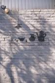 Photo wall of Pupi et Mimi