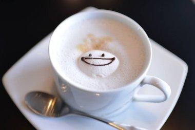 coffee of LE MUSEE DE H