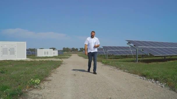Podnikatel zjistí solární panely