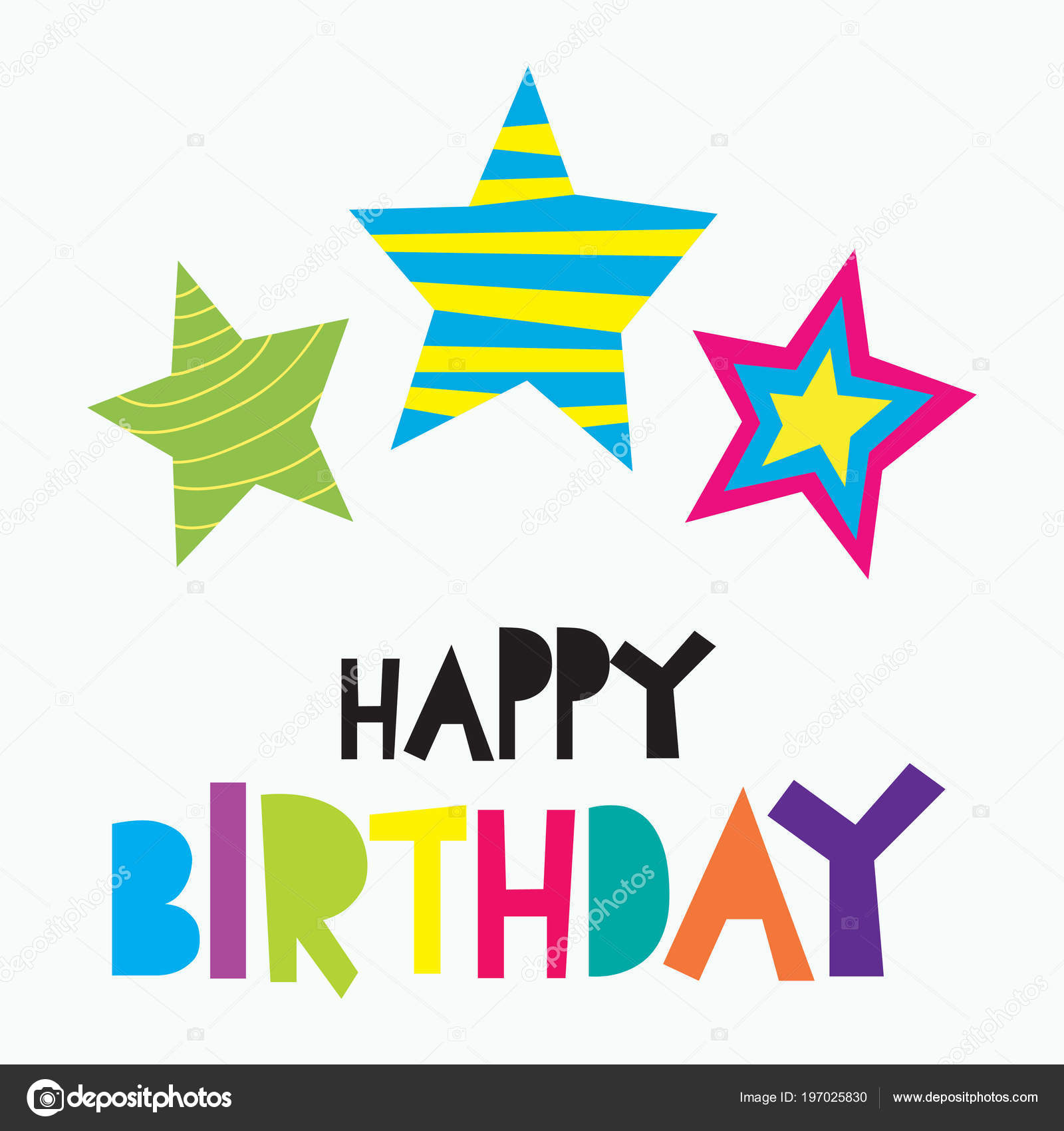Fantastic Kids Birthday Poster Birthday Card Poster Design Children Personalised Birthday Cards Paralily Jamesorg
