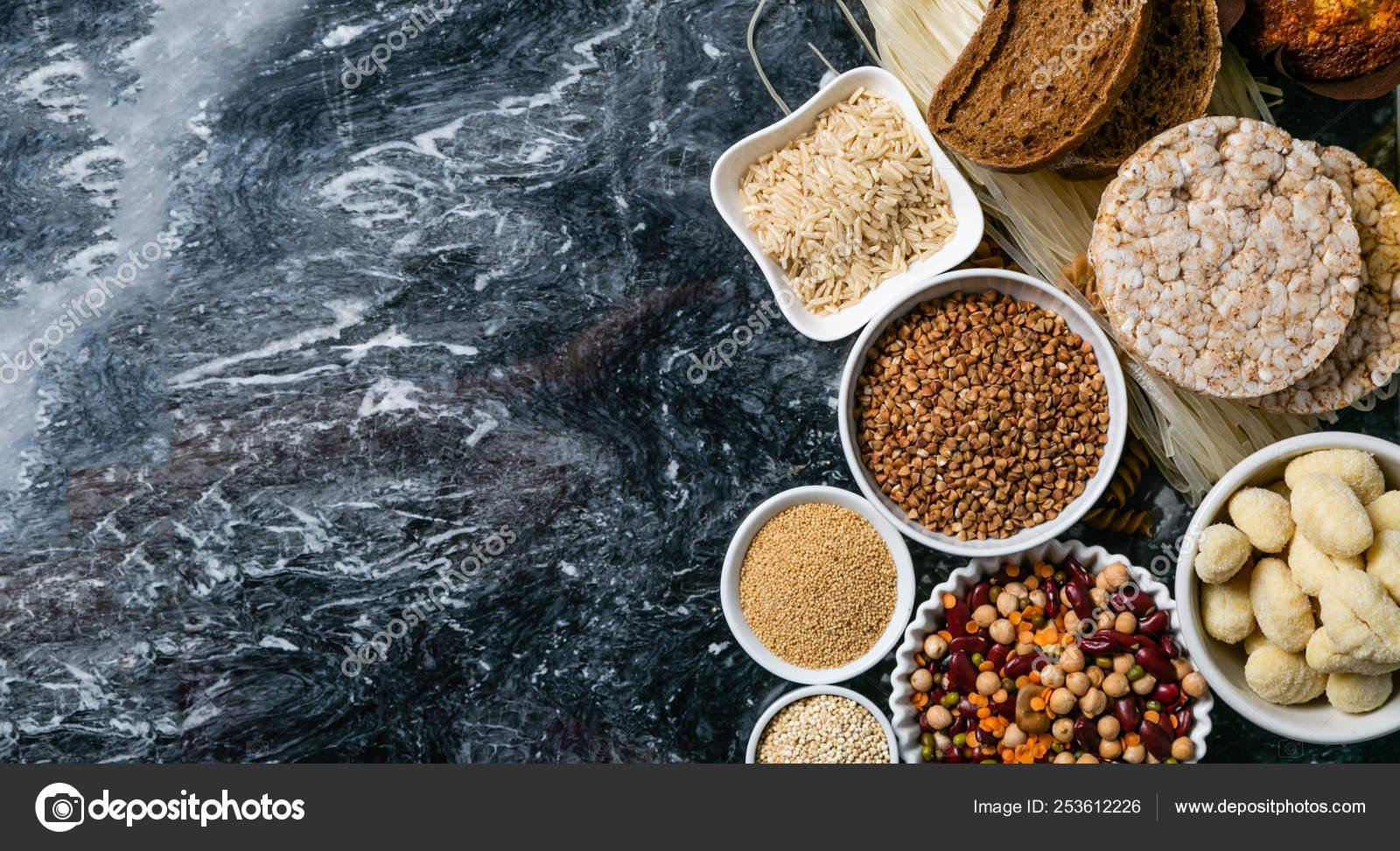 Dieta para personas intolerantes a los carbohidratos