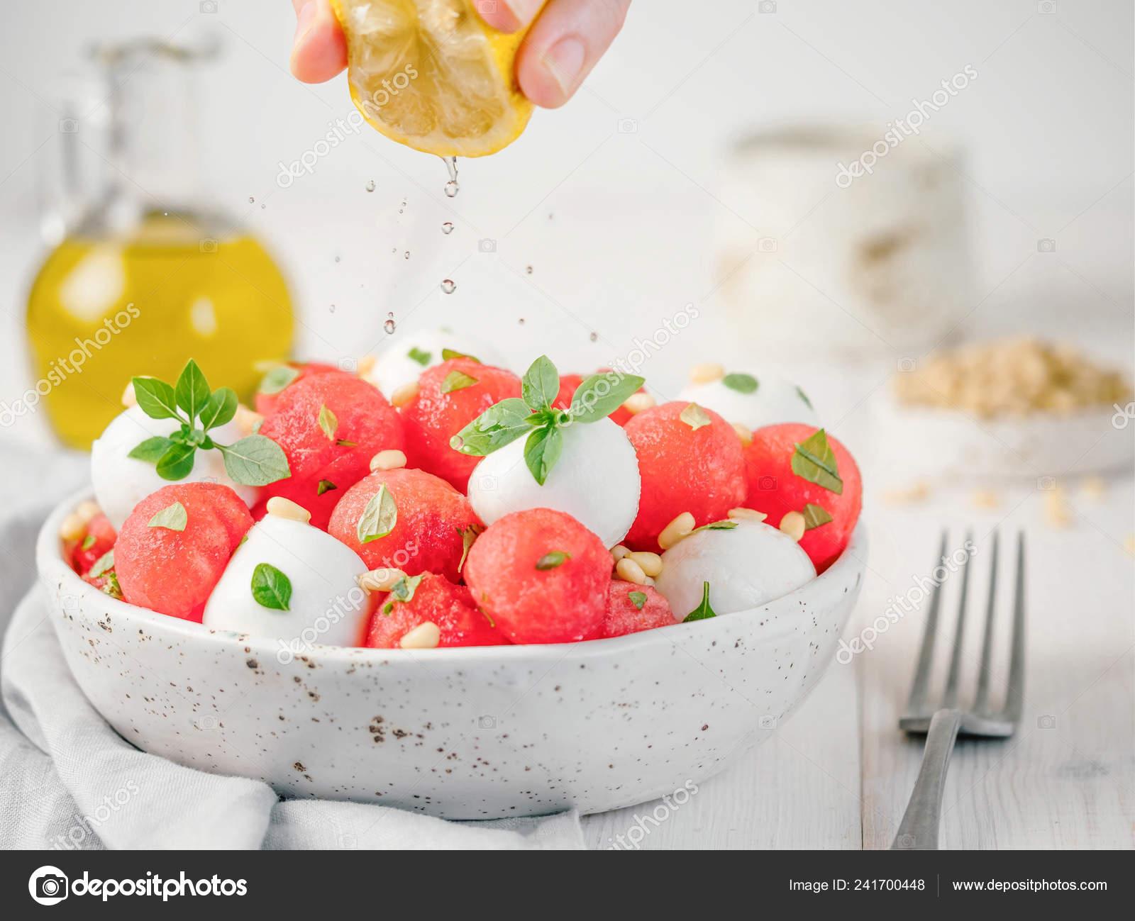 Ideas Recetas Para Alimentos Almuerzos Verano Sano Ensalada