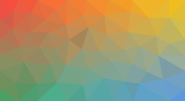 Beautiful vector illustration design multicolored of abstract background.