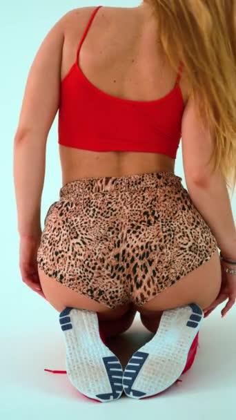 Black Girl Twerking Dick