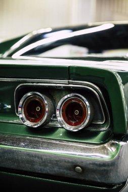 Dodge Charger US Muscle Car Vintage Oldtimer