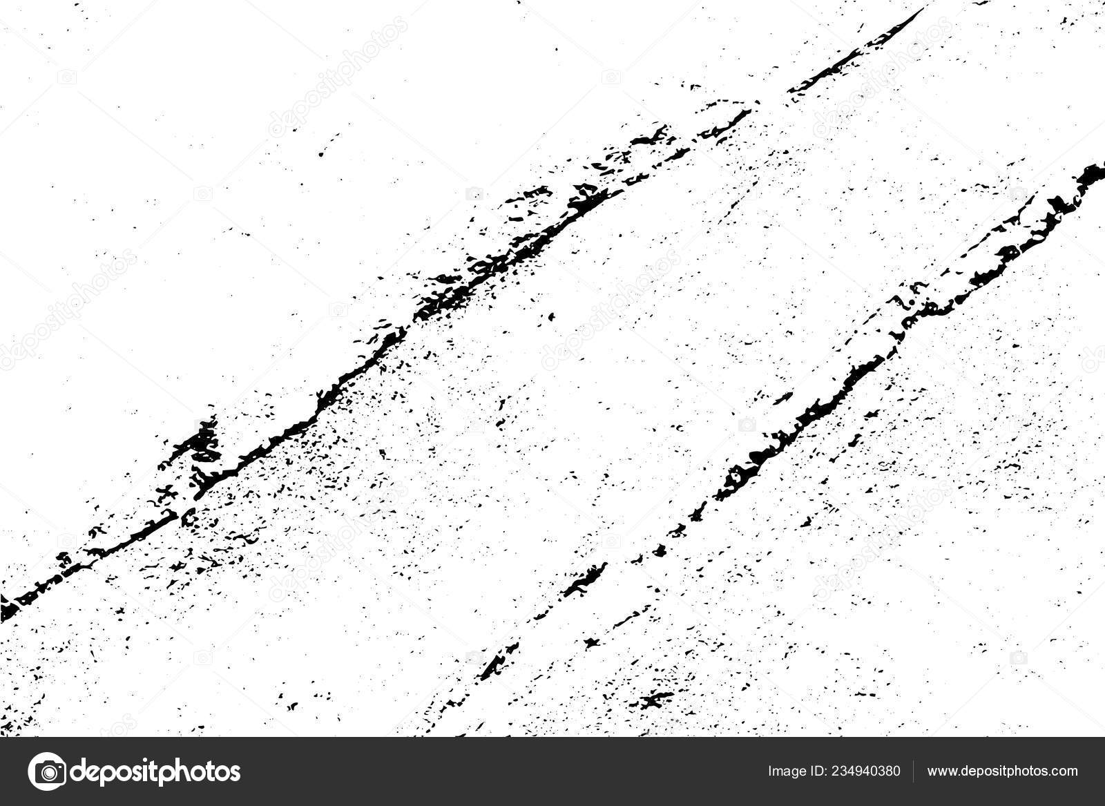 Black White Grunge Urban Texture Vector Copy Space Abstract