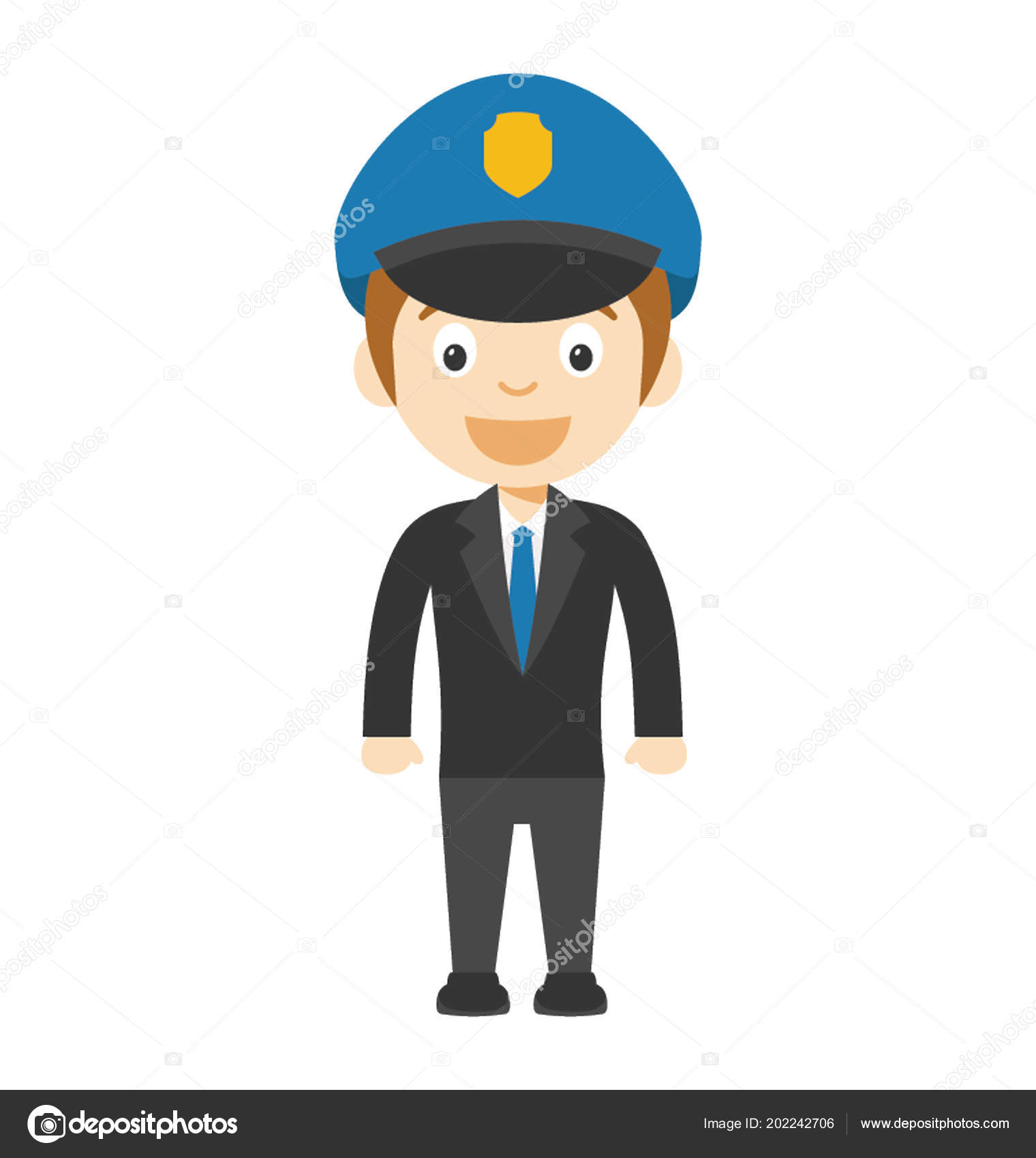 want police officer grow up type paper quick and easy not A police officer, also known as an officer, policeman, policewoman, cop, police agent, or a police employee is a warranted law employee of a police force in most countries, police officer is a generic term not specifying a particular rank.