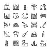 Pakistani Culture And Landmarks