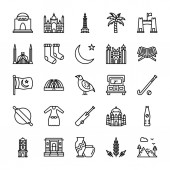 Fotografie Pakistani Culture And Landmarks