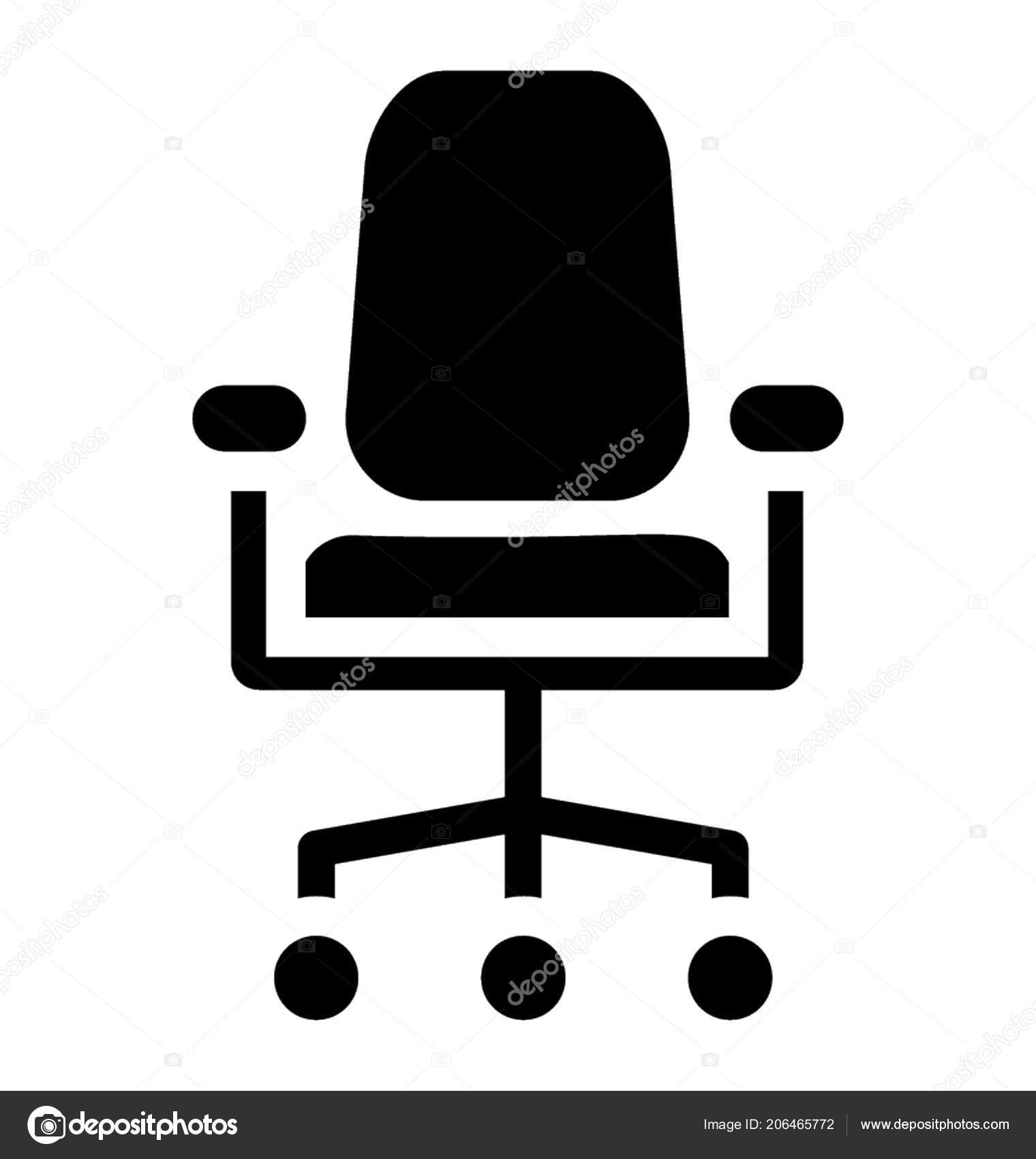 Quatre Chaise Roulante Avec Bras Repose Depeignant Chaise Bureau