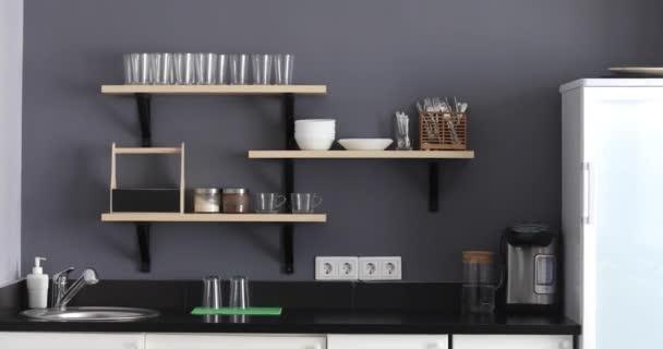 Kuchyni stylový interiér