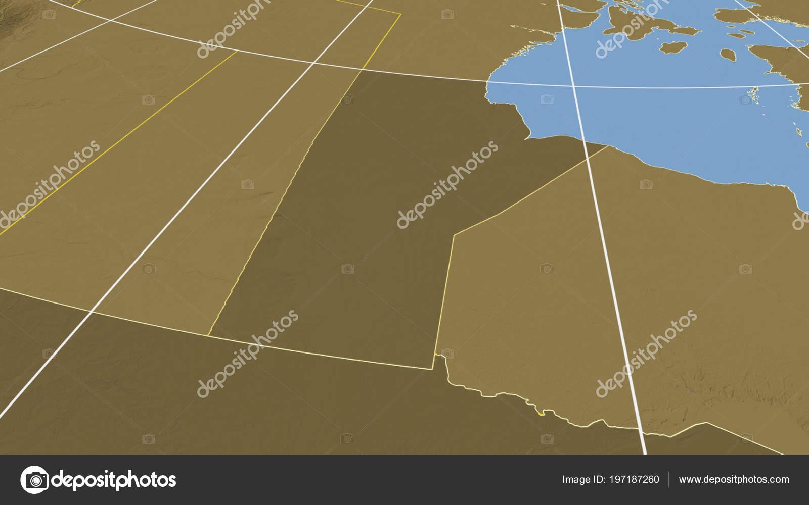 Carte Canada Manitoba.Manitoba Region Canada Decrites Carte Aide Inspiratoire Avec
