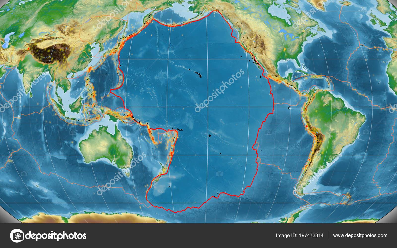 Цвет и тектоника
