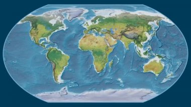 Topographic Map Stock Videos Royalty Free Topographic Map Footages