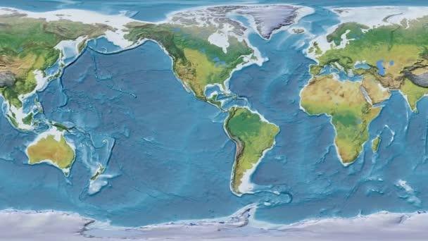 Topographic Map Of Saudi Arabia.Saudi Arabia Area Presented Global Topographic Map Patterson