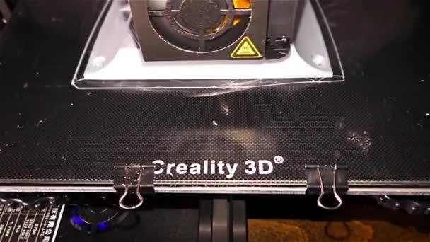 3D tisk Detail - stříbrná 3d tisk kus