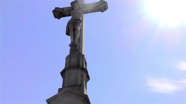 Jézus Krisztus a kereszten