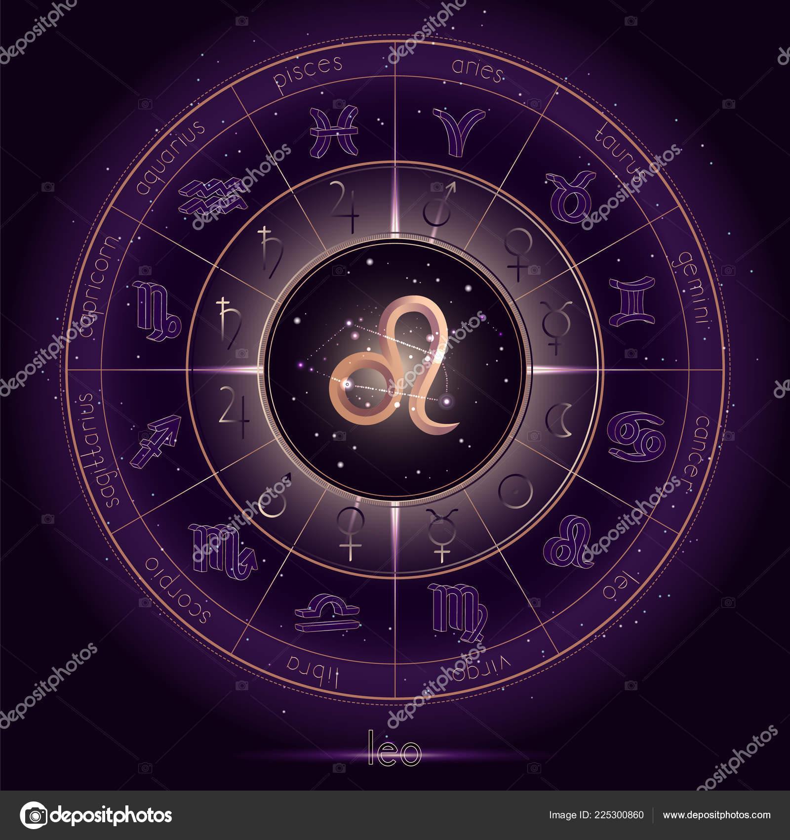 leo horoscope deutsch