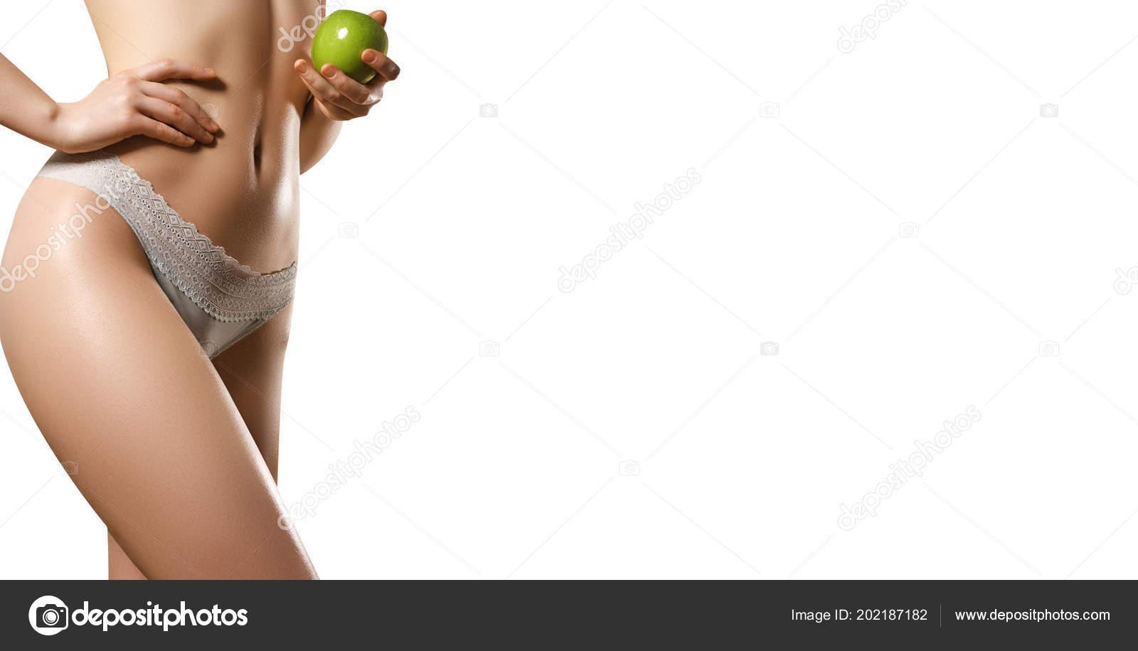 Сексуальное баловство с фруктами